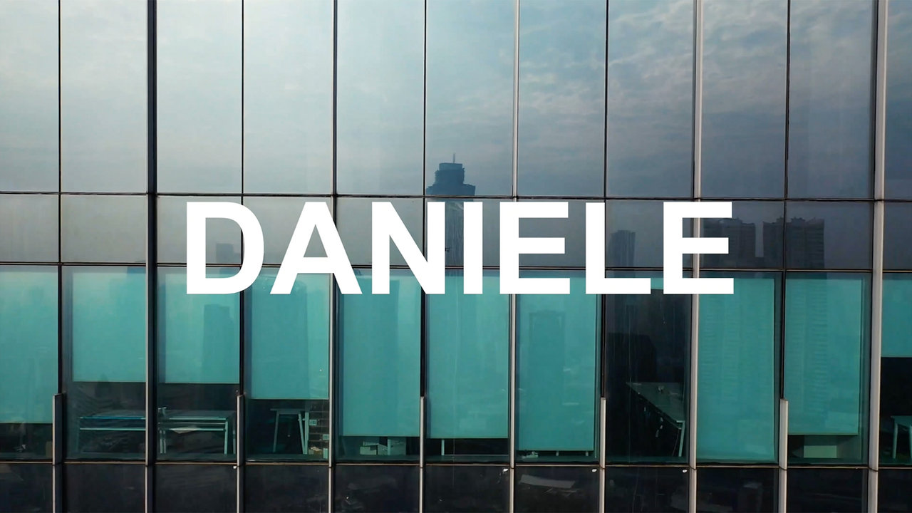 DANIELE SPRING/SUMMER 21
