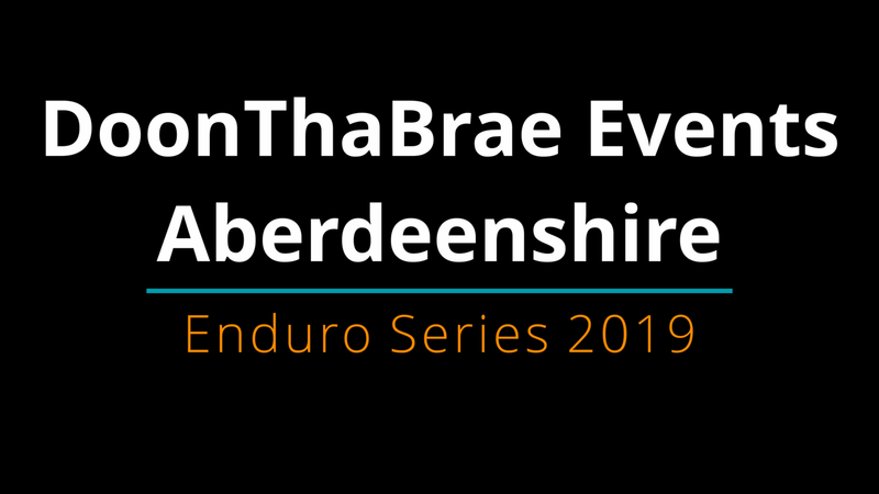 DoonThaBrae Events Promo 2019