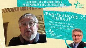 Teasing Jean-François Thébaut