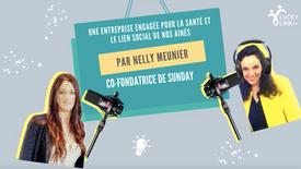 Lucky Or Funcky Nelly Meunier, co-fondatrice de Sunday