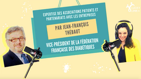 Lucky or Funcky Jean-François Thébaut