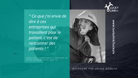 Interview Lucky Tv : Pierre-Louis Attwell