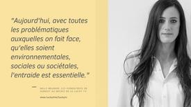 Interview Lucky Tv : Nelly Meunier, co-fondatrice de Sunday