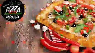 פיצה שושו - פוקצ'ות