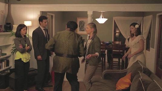 Edith & Harvey - Scenes from Rough Cut