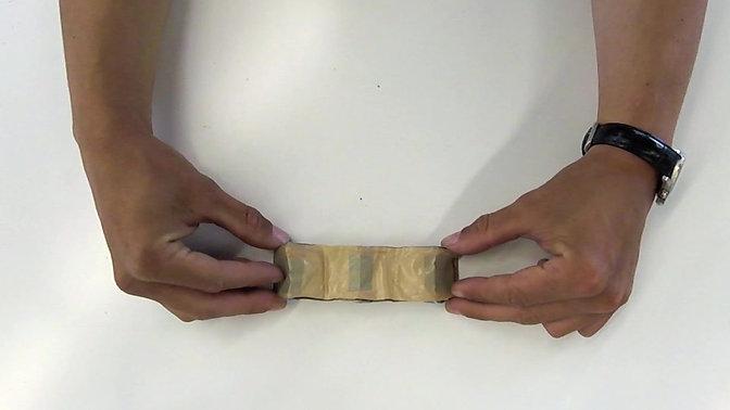 Folding 1