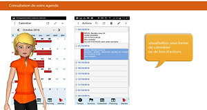 Présentation BuroTime Apps