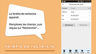 Document & Email pour Iphone