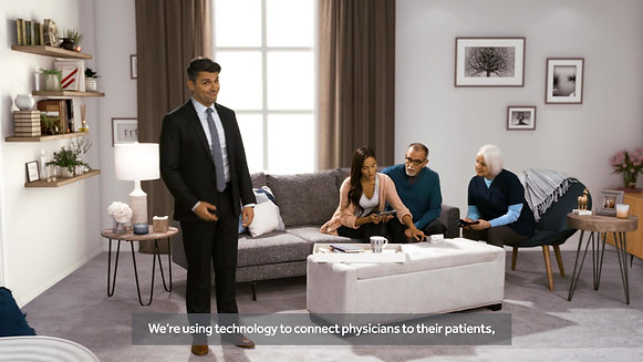 Medtronic Corporate Video – Removing Barriers