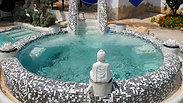 piscina, jacuzzi exterior climatizado
