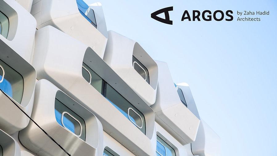 Argos by Zaha Hadid