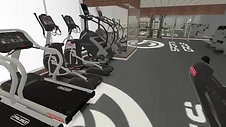 Gym plan 1