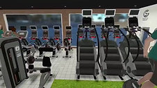 Gym plan 2