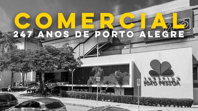 247 Anos de Porto Alegre