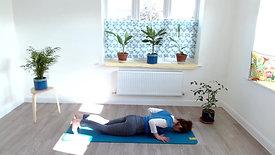 20min Morning Yoga