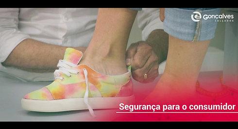 Institucional - Gonçalves Calçados