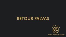 Retour Palavas 75