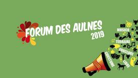 Forum des Aulnes