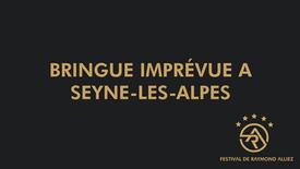 Seyne les Alpes 26 02 79.