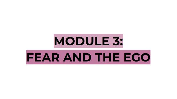 Module 3 Video