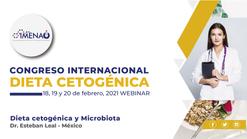 Dieta cetogénica y Microbiota - SD 480p