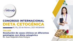 Resolución de casos clínicos en diferentes patologías con dieta cetogénica. - SD 480p