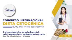 Dieta cetogénica en salud mental: crisis convulsivas, epilepsia refractaria - SD 480p