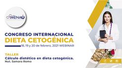 Cálculo dietético en dieta cetogénica. - SD 480p