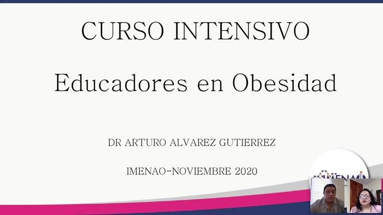 Generalidades de la obesidad