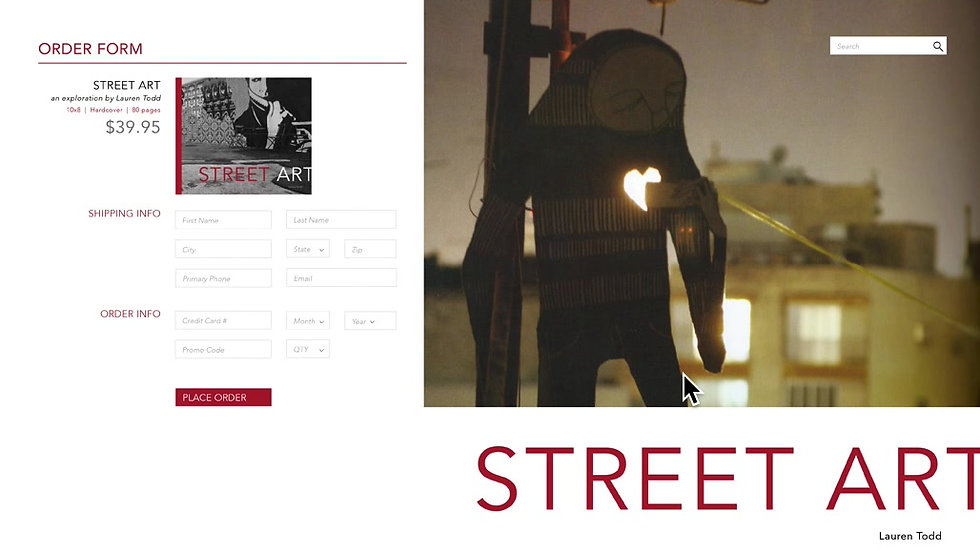 StreetArt_CompanionSite