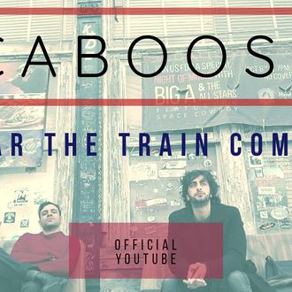 Caboose psych-blues band ITA/DE