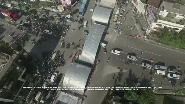 Antapani Flyover_Bandung_Id - HD 720p