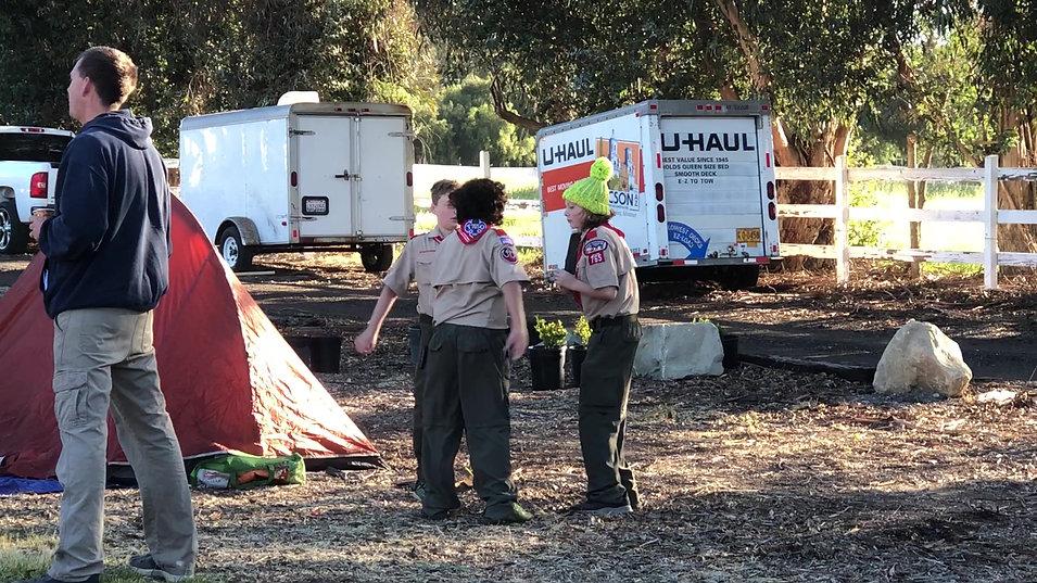 Conejo Valley Scouts
