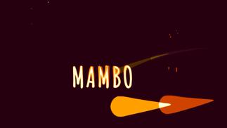 Yang-Bay - Mambo feat. Krema