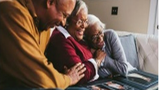 3-4-2021 - How You Can Make a Difference for  People Affected by Dementia