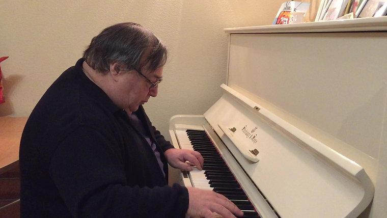"Пианино ""ПОБЕДА"""