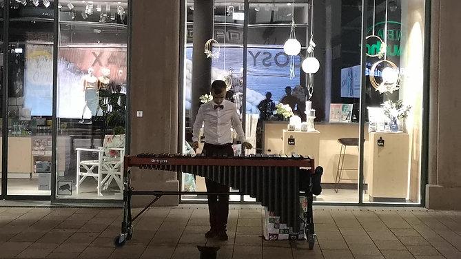 музыканты Лейпцига