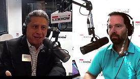 630 KHOW Ross Kaminsky Show Interview