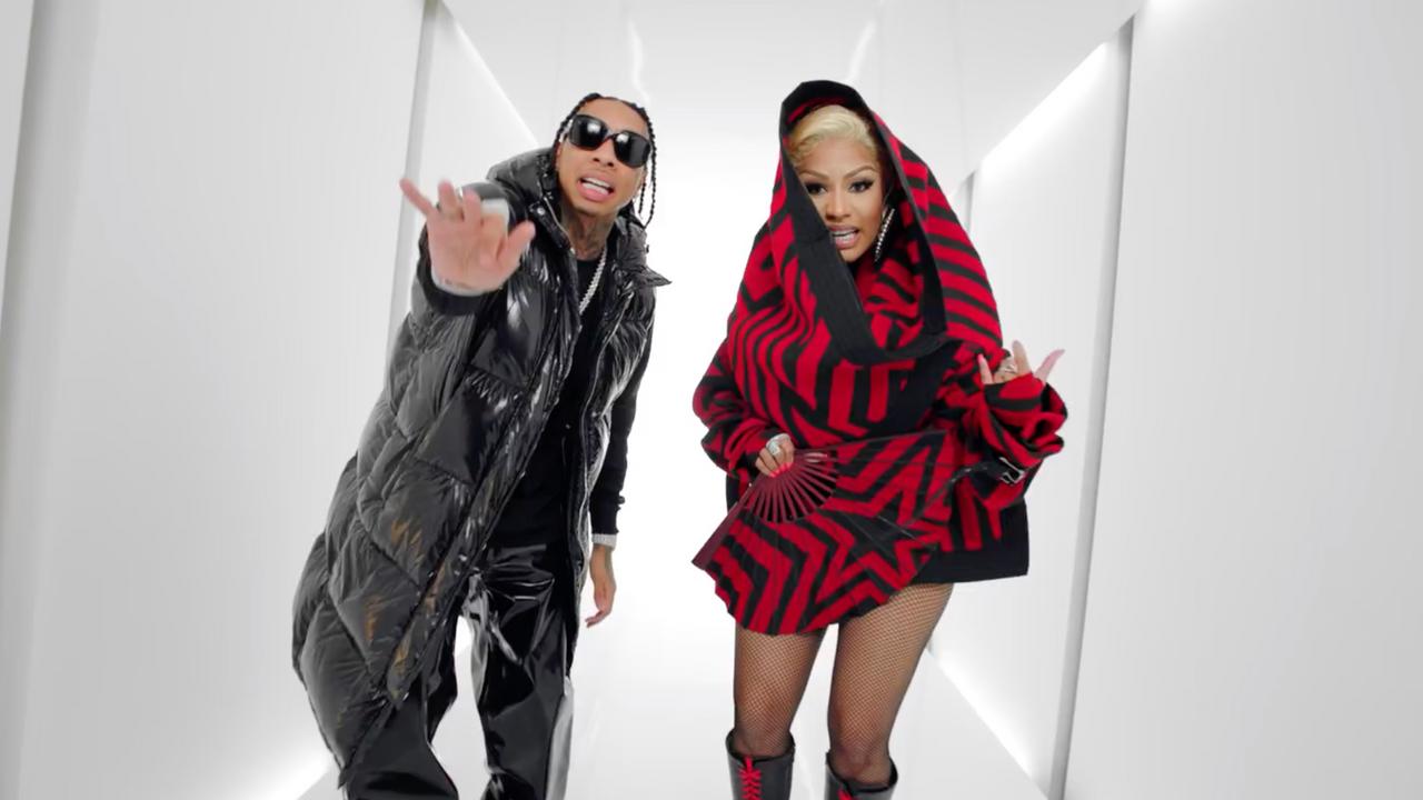 Tyga - Dip ft. Nicki Minaj