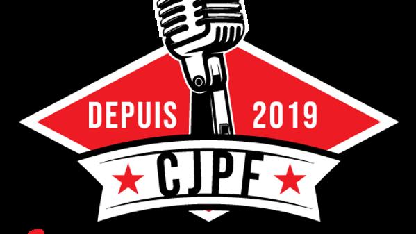 Vidéo explicative du projet CJPF
