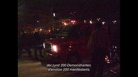 2. 1992: Platzspitzpark: Schliessung der Drogenszene auf dem Platzspitz