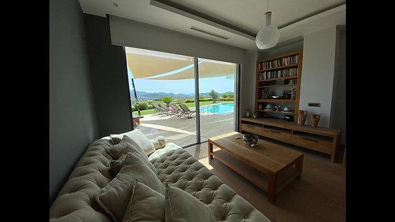 Bodrum Villa - Emapark Datça