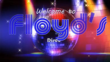 Disco!!