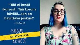 Hilda, 26