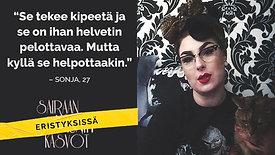 Sonja, 27