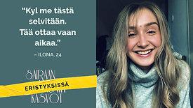 Ilona, 24