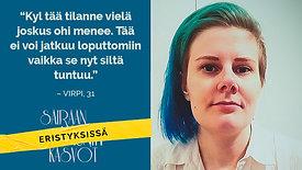 Virpi, 31
