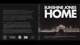 HOME - SUNSHINE JONES