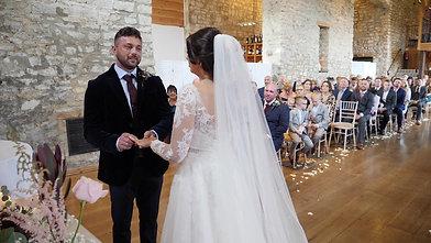 The Wedding Highlights