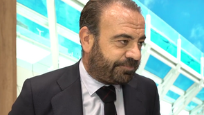Gabriel Escarrer, chief executive, Meliá Hotels International